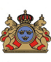 Transfer Brand Swedish national coat of arms