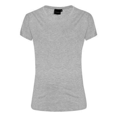 Fighter cotton tee, lady